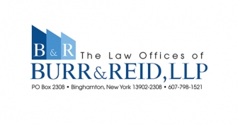 The Law Offices of Burr & Reid